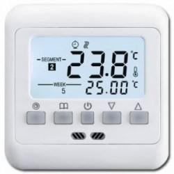 Терморегулятор для теплого пола — разновидности и особенности монтажа