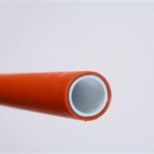Трубы из сшитого полиэтелена